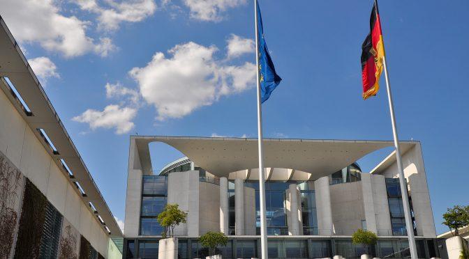 Bundestagswahl 2017 in Neu-Tempelhof / Parkring