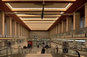 Tempelhof Terminal B